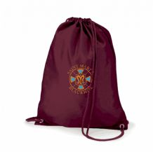 St Mary's PE Bag